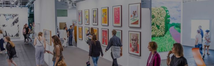 Art Basel - From 18 to 21 June 2020